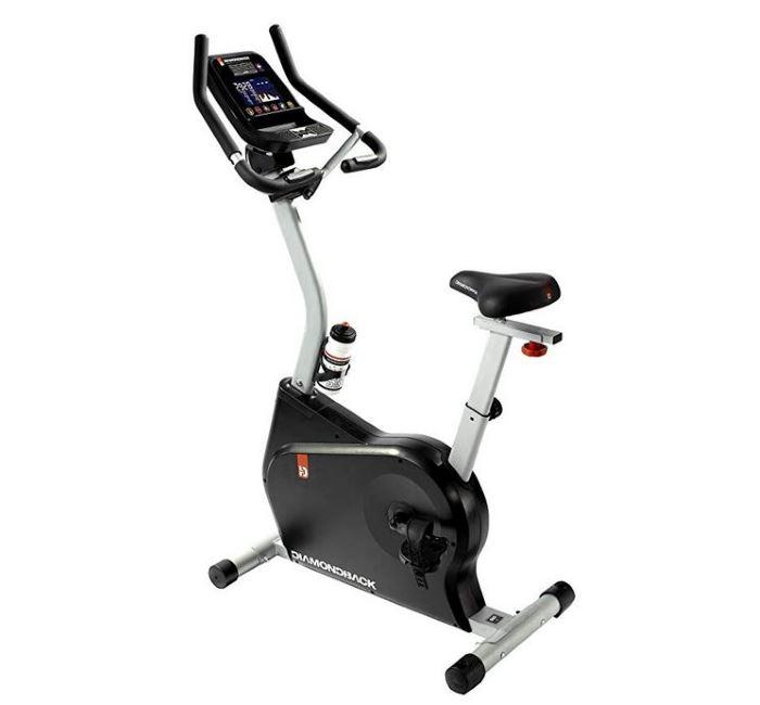 Diamondback Fitness 500Ub Upright Exercise Bike